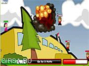 Флеш игра онлайн Пехота Пико - секретные агенты / Pico's Infantry - Covert Operatives