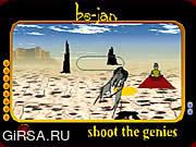 Флеш игра онлайн Рогулька Nimian i / Nimian Flyer I