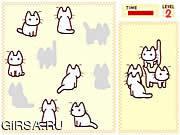 Игра Kitties