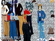 Флеш игра онлайн Показать Шкаф / Show A Wardrobe