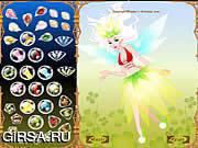 Флеш игра онлайн Фея 2 / Fairy 2