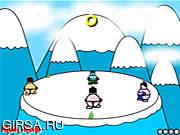 Флеш игра онлайн Sumo Slam