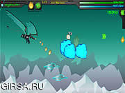 Флеш игра онлайн Cyber Ortek