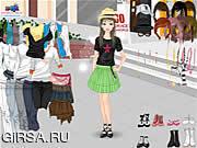 Игра Dress Store Show Up