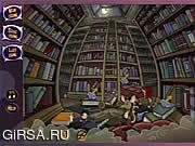 Флеш игра онлайн Кошмары: Приключения 3 - Baron Vermin Голод / Nightmares: The Adventures 3 - The Baron Of Vermin Famine