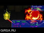 Флеш игра онлайн Final Fantasy Sonic X5