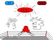 Флеш игра онлайн Battlebal / Battlebal