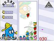 Флеш игра онлайн Забавный Тетрис / Funny Tetris