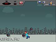 Флеш игра онлайн Бомба Tick Tick / Tick Tick Bomb