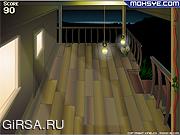 Флеш игра онлайн Тигр Мотылек