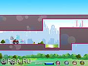 Флеш игра онлайн Крошечный автомобиль