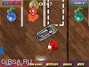 Флеш игра онлайн Крошечные животные / Tiny Parking