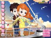 Флеш игра онлайн На Титанике / Titanic Couple