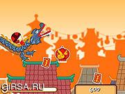Флеш игра онлайн Титок - Ангпао / Titok - Angpao Imlek