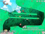 Флеш игра онлайн Tokyo Guinea Pop