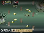 Флеш игра онлайн Том и Джерри в пути / Tom and Jerry Chase in Marsh
