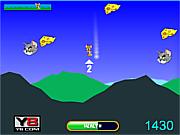 Флеш игра онлайн Том и Джери / Tom and Jerry The Ultimatum
