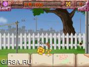 Флеш игра онлайн Tom and Jerry Time-travel 2