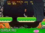 Флеш игра онлайн Tom And Jerry Xtreme Adventure 2