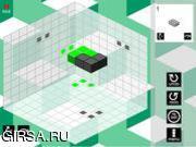 Флеш игра онлайн Torvi Cube T: Vol. 1