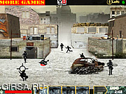 Флеш игра онлайн Общая Миссия 2