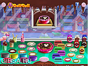 Флеш игра онлайн Пироги Тото / Toto's Pies