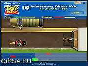 Флеш игра онлайн Toy Story