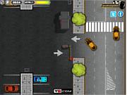 Флеш игра онлайн Train Station Parking