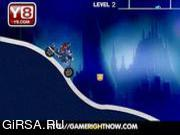Флеш игра онлайн Городские гонки