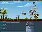 Флеш игра онлайн В transformice !