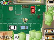 Флеш игра онлайн Transparker / Transparker