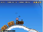 Флеш игра онлайн TransportVehicleAdventure