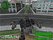 Флеш игра онлайн Trech 2