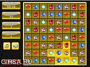 Флеш игра онлайн Три Изукрашенный / Tri Jeweled