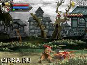 Флеш игра онлайн Племя Ареса / Tribe Ares