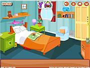 Флеш игра онлайн Triple Key Room Escape