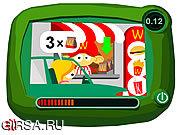 Флеш игра онлайн Гибкий трубопровод Tubo / Tubo Flex
