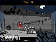 Флеш игра онлайн Пиф-Паф / Tuer Tuer Tuer