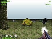 Флеш игра онлайн Перестрелка 3D Турция