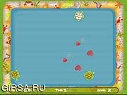 Флеш игра онлайн Turtle Pool