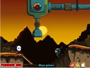 Флеш игра онлайн Ультимат ниндзя / Ultimate Ninja