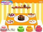 Флеш игра онлайн Типичный создатель помадок / Ultimate Sweets Maker