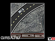 Флеш игра онлайн Ultra Racing