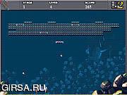 Флеш игра онлайн Ultranium 2