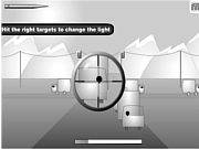 Флеш игра онлайн Невероятный снайпер / Unbelievable Sniper