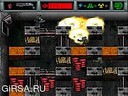 Флеш игра онлайн Бессмертный охотник