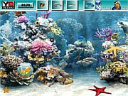 Флеш игра онлайн Подводный мир / Underwater World G2R