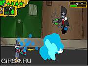 Флеш игра онлайн Урбанский чудодей 3