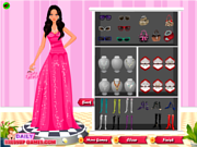 Флеш игра онлайн Valentines Party