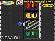 Флеш игра онлайн Услуги отеля парковка / Valet Hotel Parking
